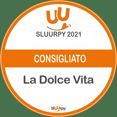 La Dolce Vita - Sluurpy