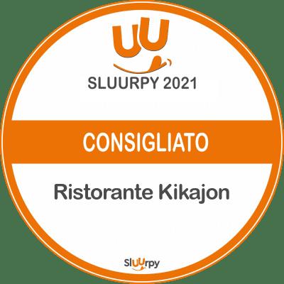 Ristorante Kikajon - Sluurpy