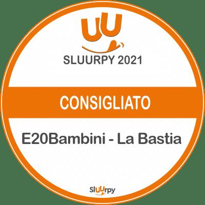 E20bambini - La Bastia - Sluurpy