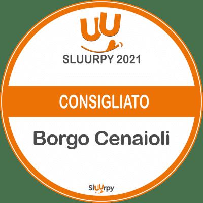 Borgo Cenaioli - Sluurpy