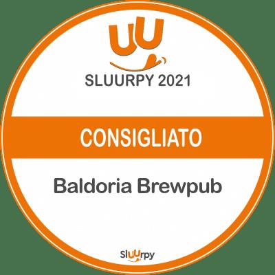 Baldoria Brewpub - Sluurpy