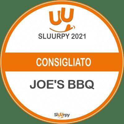 Joe's Bbq - Sluurpy