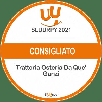 Trattoria Osteria Da Que' Ganzi - Sluurpy