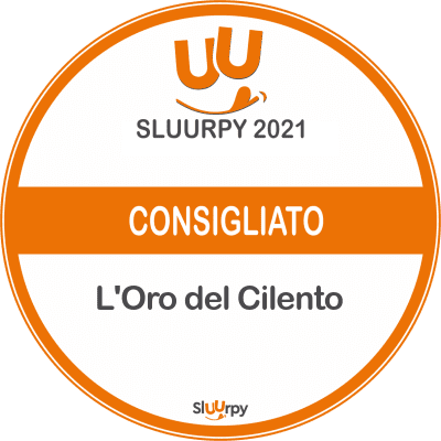 L'oro Del Cilento - Sluurpy
